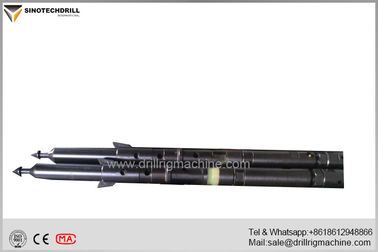 Underground Diamond Wireline Core Barrel Assembly And Overshot DCDMA / ISO / CE